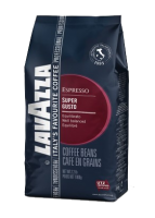 Кофе Lavazza Super Gusto,в зернах,1000г