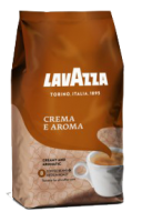 Кофе Lavazza Crema e Aroma,в зёрнах,1000г