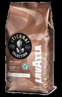 Lavazza Tierra Selection, кофе в зернах 1000г