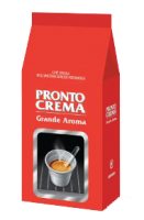 Lavazza Pronto Crema,кофе в зёрнах,1000г