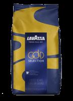 Кофе Lavazza Gold Selection,в зёрнах,1000г